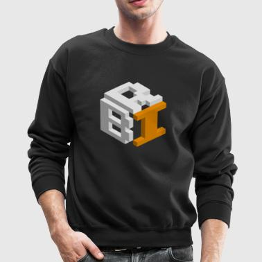 Bob Rosland Industries - Crewneck Sweatshirt