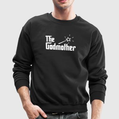 The Godmother - Crewneck Sweatshirt