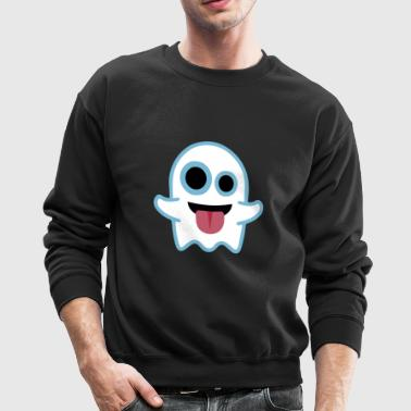 ghost - Crewneck Sweatshirt