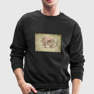 chinchilla TWITCH episode fin episode 5 - Crewneck Sweatshirt