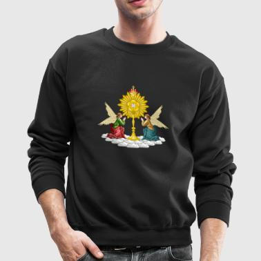 angels - Crewneck Sweatshirt
