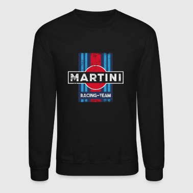 Martini Racing - Crewneck Sweatshirt