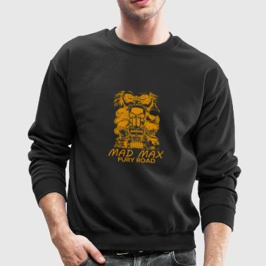 MAD MAX - Crewneck Sweatshirt