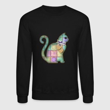 Handmade Cat - Crewneck Sweatshirt