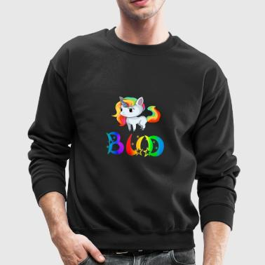 Bud Unicorn - Crewneck Sweatshirt