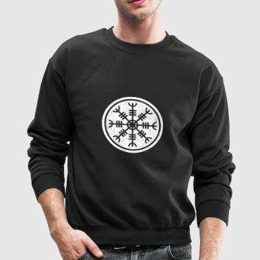 Helm Of Awe - Crewneck Sweatshirt