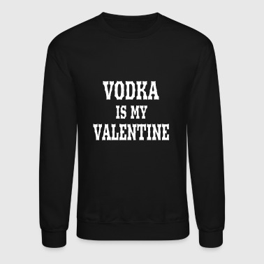 Vodka - Crewneck Sweatshirt