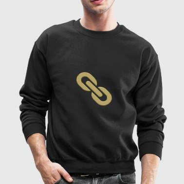chain - Crewneck Sweatshirt