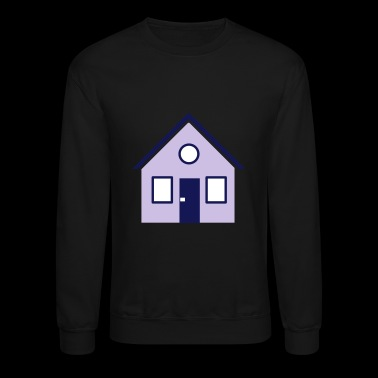 house - Crewneck Sweatshirt
