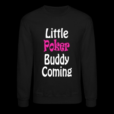 Poker Shirt - Crewneck Sweatshirt
