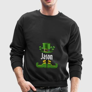 jason - Crewneck Sweatshirt