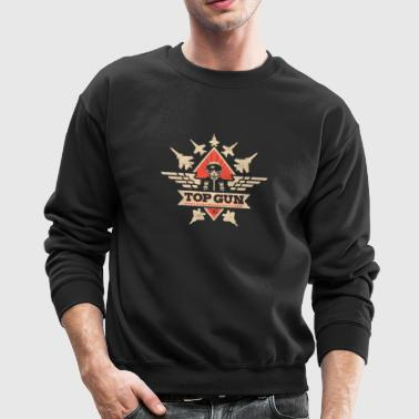 ON CONTROL - Crewneck Sweatshirt