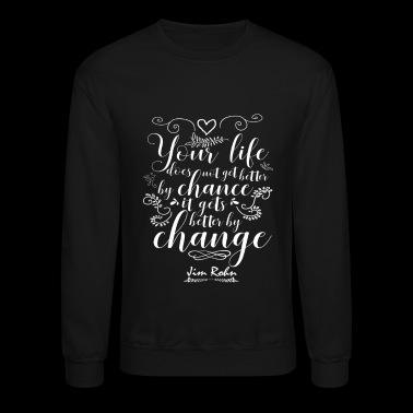 CHANGE - Crewneck Sweatshirt