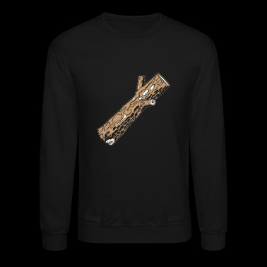 Log - Crewneck Sweatshirt