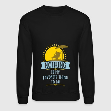 funny sayings - Crewneck Sweatshirt