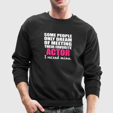 Actor - Crewneck Sweatshirt