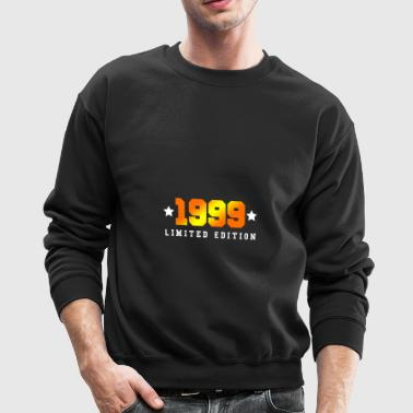 1999 Limited Edition - Crewneck Sweatshirt