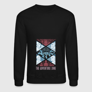 The Adventure Zone - Crewneck Sweatshirt