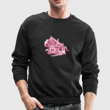 Cottage - Crewneck Sweatshirt