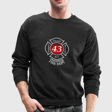New Design Phoenix FD Best Seller - Crewneck Sweatshirt