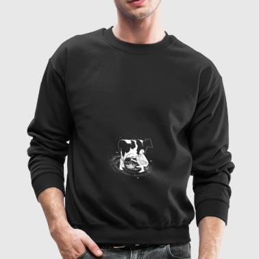 Milky Way - Crewneck Sweatshirt