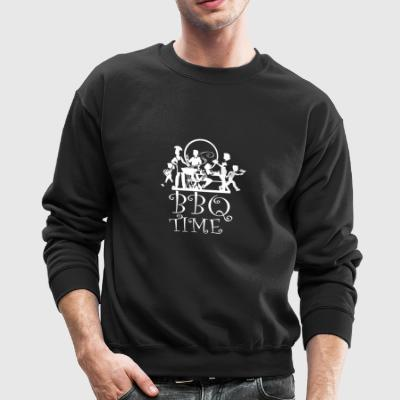 BBQ Time 2 - Crewneck Sweatshirt