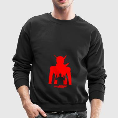 Kamen Rider Build - Crewneck Sweatshirt