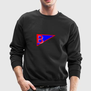Superman - Crewneck Sweatshirt
