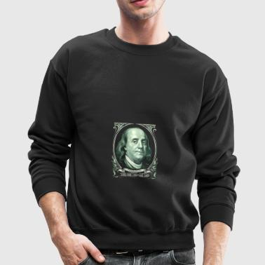 BIG CASH MONEY - Crewneck Sweatshirt