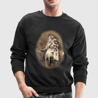 Christ the Redeemer - Crewneck Sweatshirt