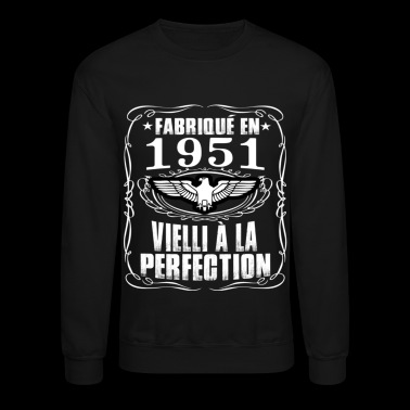 PERFECTION - Crewneck Sweatshirt