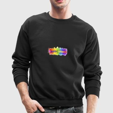 Revolution - Crewneck Sweatshirt