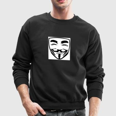 anonymous 2029318 - Crewneck Sweatshirt