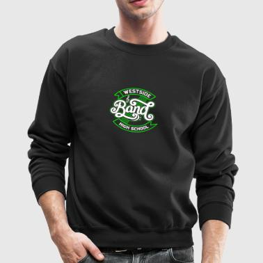 WESTSIDE HIGH SCHOOL - Crewneck Sweatshirt