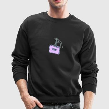 shopping_bag - Crewneck Sweatshirt