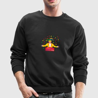Labor day - Crewneck Sweatshirt