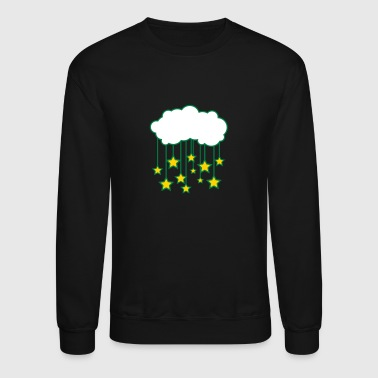 Starry Sky - Crewneck Sweatshirt