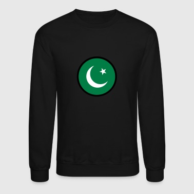 In Sign Of Pakistan - Crewneck Sweatshirt