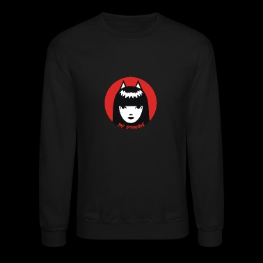 Be Strange - Crewneck Sweatshirt