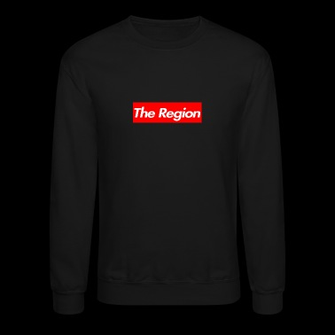 region - Crewneck Sweatshirt