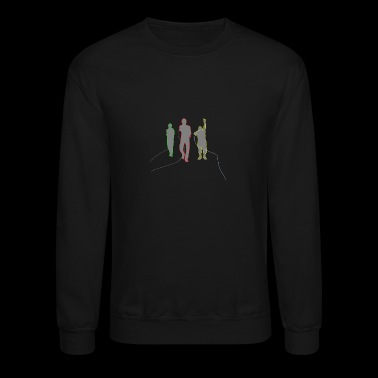 rappers - Crewneck Sweatshirt