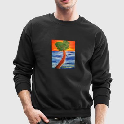 Beach - Crewneck Sweatshirt