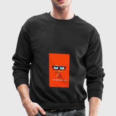 watching wallpaper 11210973 - Crewneck Sweatshirt