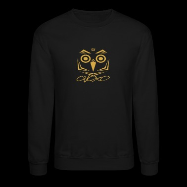 Drake Take Care Owl - Crewneck Sweatshirt