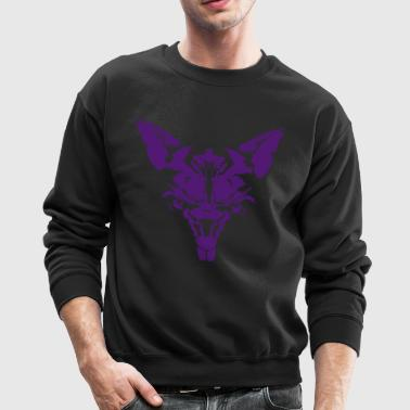 Single Rat Head - Crewneck Sweatshirt