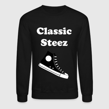 chucks - Crewneck Sweatshirt