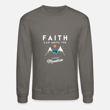 Cool Christian Christian Quote - Unisex Crewneck Sweatshirt