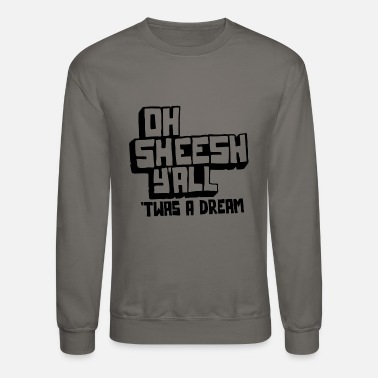 Seize Seize the Cheese - Unisex Crewneck Sweatshirt