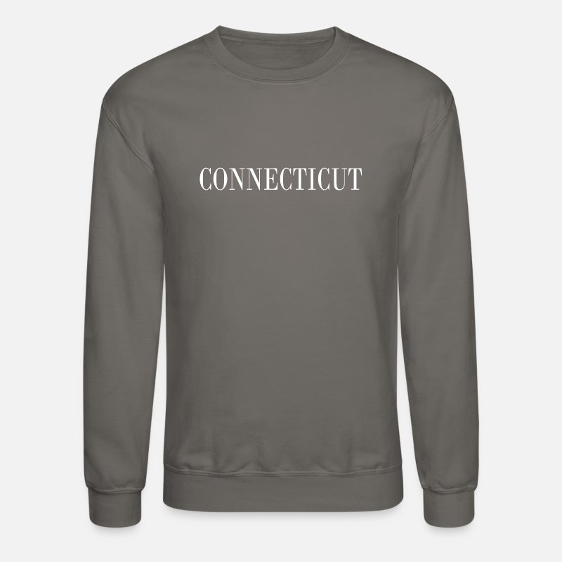 I Love Connecticut T-Shirt Heart CT Womens