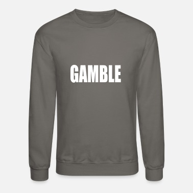 Gambling GAMBLE - Crewneck Sweatshirt